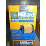 Filtro Aceite Motor Millard Ml 9018 Chevrolet Astra