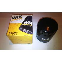 Filtro Aceite Wix 51083/ Renault Megane,clio,symbol,r19.