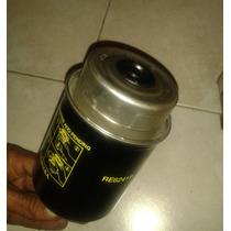 Filtro De Gasoil Jhon Deere Con Su Trompa De Agua Motor 4045