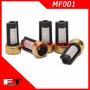 Microfiltro Universal Inyectores De Gasolina 100 Piezas