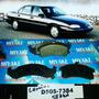 Juego De Pastillas De Frenos Chevrolet Lumina Sedan Todos