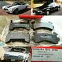 Juego Pastillas Frenos Chevrolet Century Celebrity Camaro