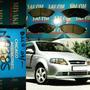 Juego De Pastillas De Frenos Chevrolet Aveo 2007/-- Nuevas