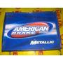 Pastillas American Brake Mitsubishi Lancer 00/07