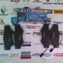 Pastillas Para Frenos Delanteras Iveco 5912 6012 Excelentes