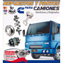 Kit Overhaul Camion Motor Cummins 815 6bt 6ct Isc
