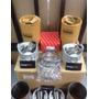 Linner Kit Motor Canter 649 649t 659 Fe84 Fe85 Original