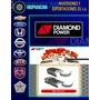 Conchas De Bancada Std Dodge Hemi 5.7 Jeep Comander 5.7