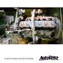 Motor Ford Dt 360 Sin Caja Diesel International Con Turbo