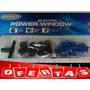 Kit Plastico Para Motores Eleva Vidrio 2 Puertas Magneta