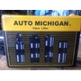Taquetes Michigan Chevrolet350-305-200-231-250planos Y Rolin