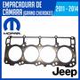 Empacadura De Camara Jeep Grand Cherokee 2011-2012-2013-