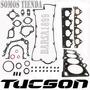 Juego De Empacadura Motor Hyundai Tucson / Elantra 2.0