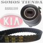 Kit De Correa De Tiempo Kia Picanto (original)