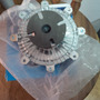 Fan Clutch Mazda B2600 Y Bt50