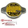 Tapa Radiador Toyota Corolla Original 16401-20353 0.9 Lbs