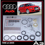 A3 1996 - 2005 Kit Cajetin Dirección Z F Original Audi