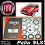 Palio Elx 16v Kit Reparacion Cajetin Direccion Original Fiat