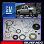Silverado 2007- 12 Kit Cajetín Dirección Original Chevrolet