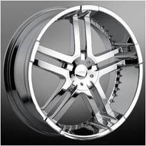 Rines 20 Chevrolet 6h Avalanche/silverado/tahoe Vandall