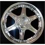 Rines17 Toyota Camry/corolla/previa/terios/rav 4 675