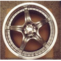 Rines 17 Mitsubishi Colt/galant/lancer Pr5