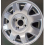 Rin De Aluminio Nº 14 Para Chevrolet Aveo (original)