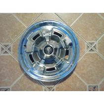 Taza / Copa 14´ Vehículo Dodge Clasico De Los 60´