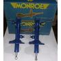 Amortiguadores Delanteros Chevrolet Aveo Monroe (aceite)