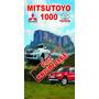Cilindro De Freno Toyota Hilux 2005 En Adelante Original