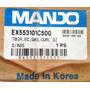 Amortiguador Mando Para Hyundai Getz Trasero