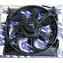 Electro Ventilador Hyundai Accent / Brisa 25380-25000