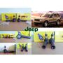 Kit De Terminal Externo Jeep Grand Cherokee Wk 2005 A 2010