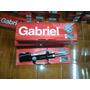 Amortiguadores Delanteros Terios 2002 Al 2007 Gabriel