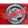 Amortiguador Trasero Chevrolet Cavalier 95/03 (todos)
