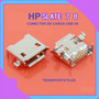 Conectores Usb V8 Para Tablet Hp Slate 7