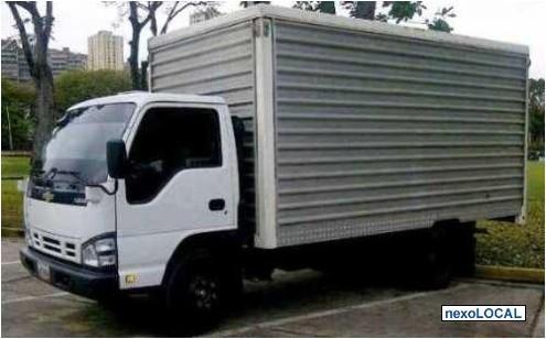 repuestos chevrolet camiones npr,nkr,nhr