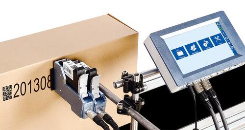 repuestos codificadora codificador impresora inkjet
