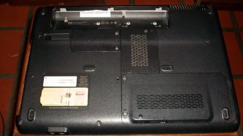 repuestos compaq presario cq40-630la