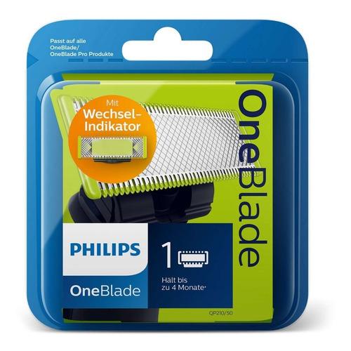 repuestos d cuchillas philips oneblade qp220/50 doble retiro