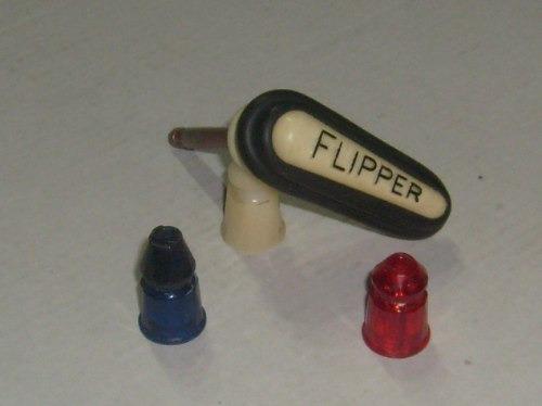 repuestos de flippers  decada 70,,80, 90