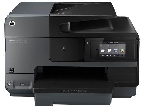repuestos de impresora  hp 8620