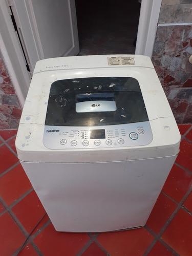 repuestos de lavadora automática lg de 7 kilos