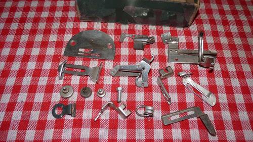 repuestos de maquina de coser