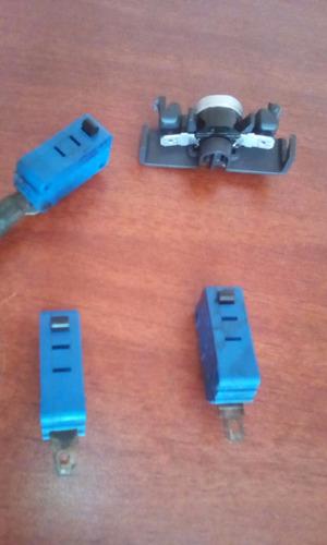 repuestos de microondas daewoo modelo kor-860 a