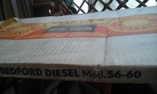 repuestos de motor para camiones y tractores antiguos