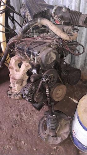 repuestos de segunda excel 90 electrico motor y caja barato