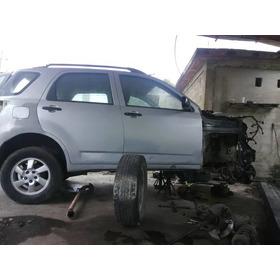 Repuestos De Toyota Terios Bego