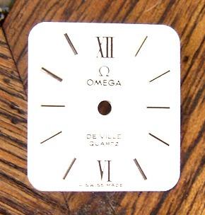 repuestos dial rejor mujer omega de ville 100% original