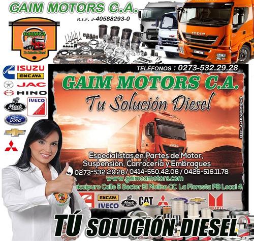 repuestos diesel para camiones
